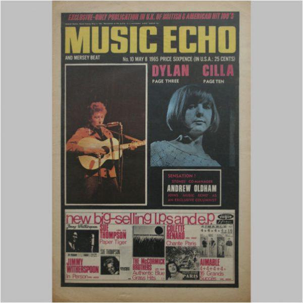 1965 Music Echos