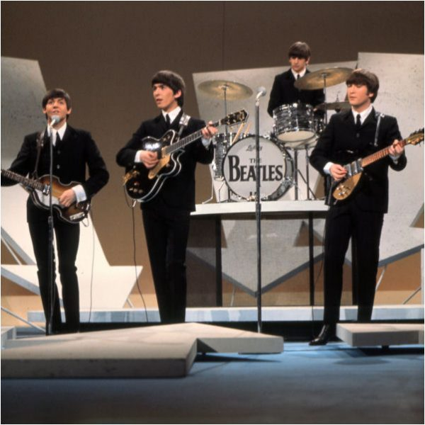 Beatles Photographs