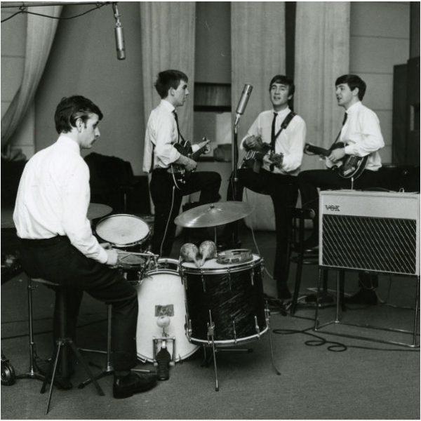 Modern Beatles Photographs