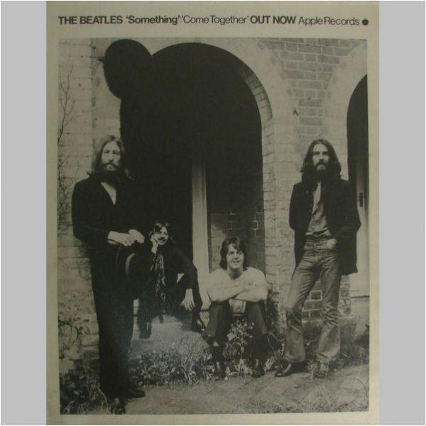 Beatles Vintage 1960s Posters