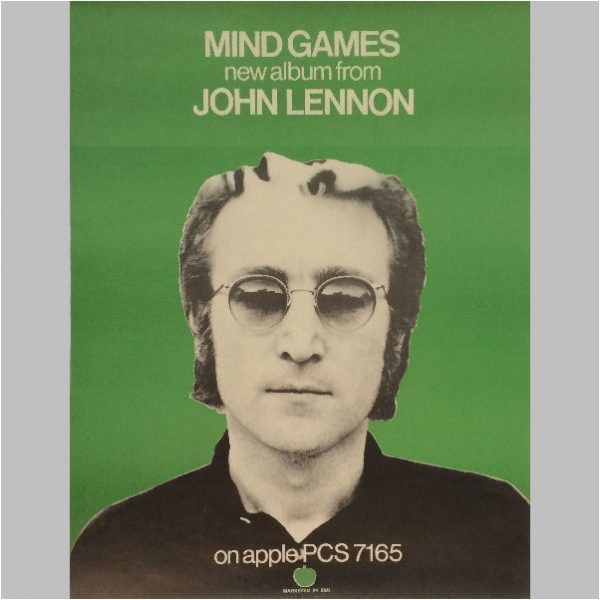 John Lennon Solo Items