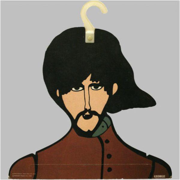 George Harrison Memorabilia