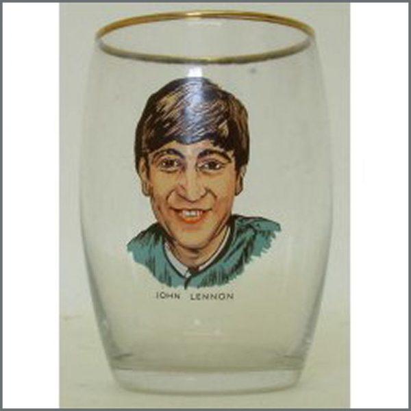 B07585 - John Lennon Drinking Glass (UK)