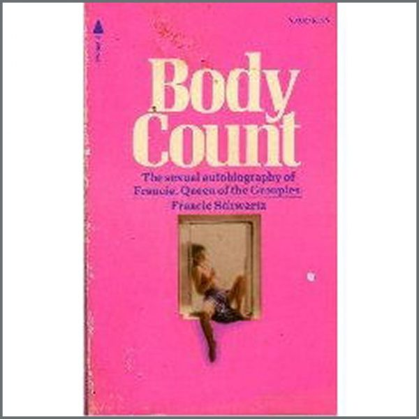 B12082 - Body Count 1974 Edition Francie Schwartz (USA)