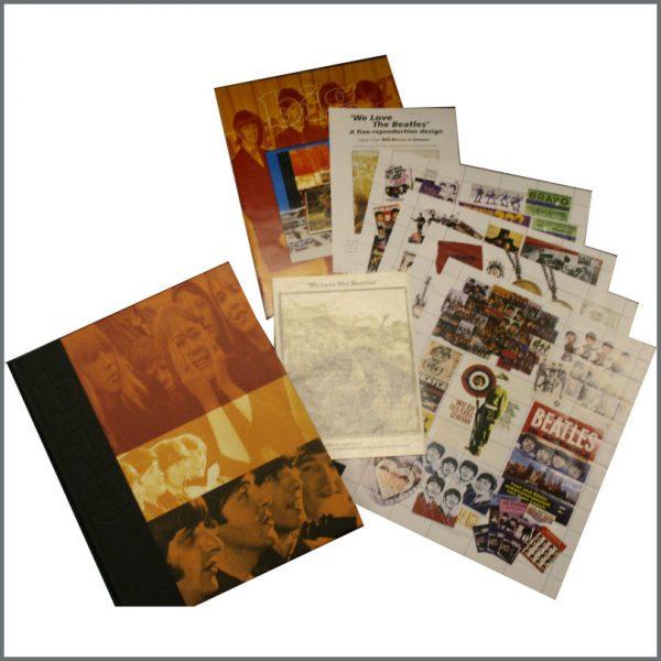 B20670 - Genesis Publications Beatles In Germany Book (UK)