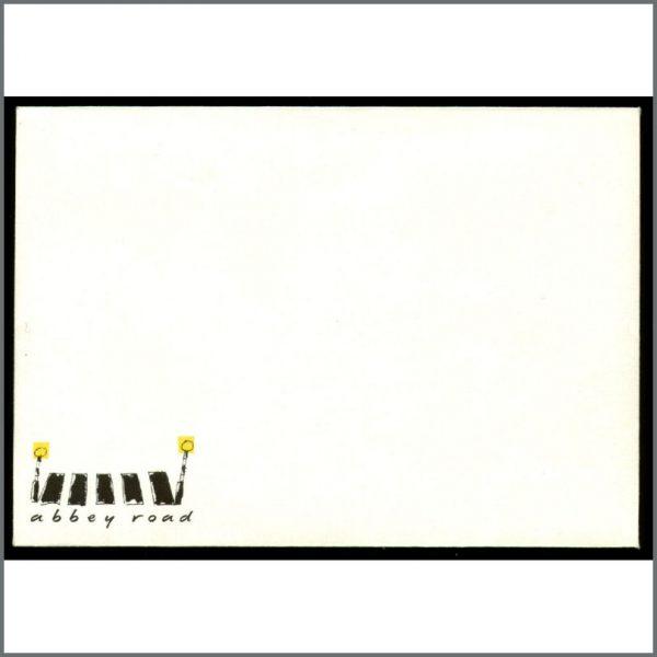 B20943 - Abbey Road Studios Envelope (UK)