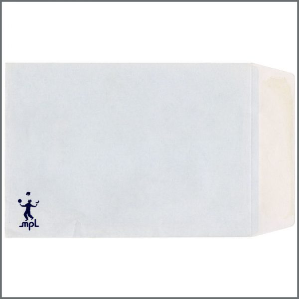 B22990 - Paul McCartney MPL Communications Envelope (UK)