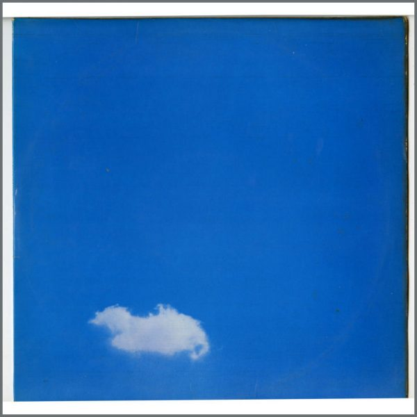 B24339 - The Plastic Ono Band Live Peace In Toronto LP (UK)