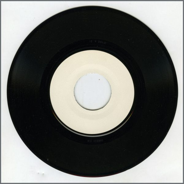 B25853 – John Lennon 1981 Jealous Guy Pathé Marconi White Label Test Pressing (France) 3