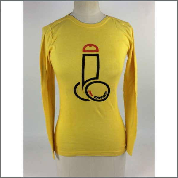 B25914 - Apple Films 1974 Little Malcolm Promotional Long Sleeved Top (UK)
