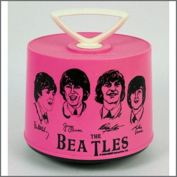 B25979 - The Beatles 1966 Disk Go Case (USA)