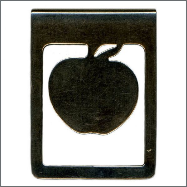 B26038 - The Beatles Apple Records Money Clip (UK)