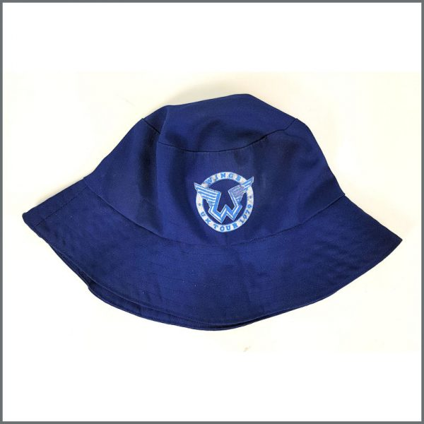 B26494 - Paul McCartney 1979 Wings Tour Bucket Hat (UK)