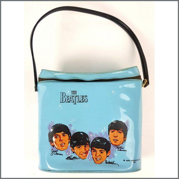 B26584 - The Beatles 1965 Lunch Bag (USA)