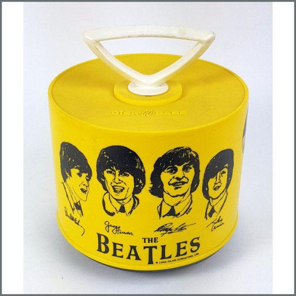 B26585 - The Beatles 1966 Disk Go Case (USA)