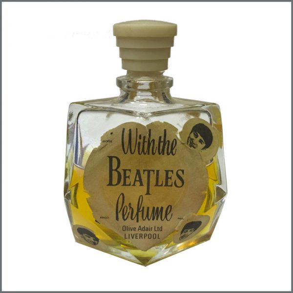 B27149 - The Beatles 1964 Olive Adair Perfume (UK)