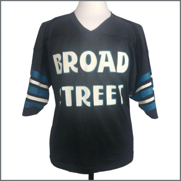 B27179 - Paul McCartney 1984 Give My Regards To Broad Street Sports Top (USA)