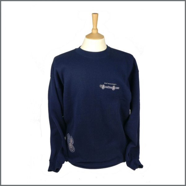 B27526 - Paul McCartney 1997 Standing Stone Sweatshirt (USA)