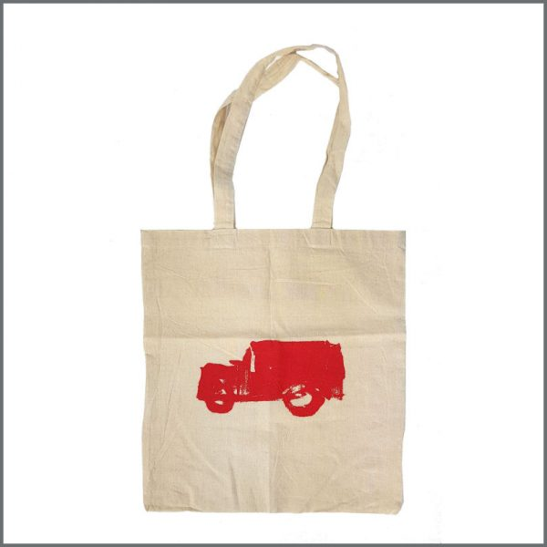 B27528 - Paul McCartney 2008 The Fireman Promotional Tote Bag (UK)
