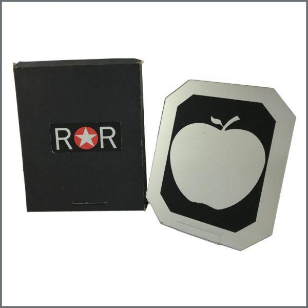 B27577 - Ringo Starr 1970s Ringo Or Robin Boxed Apple Mirror (UK)