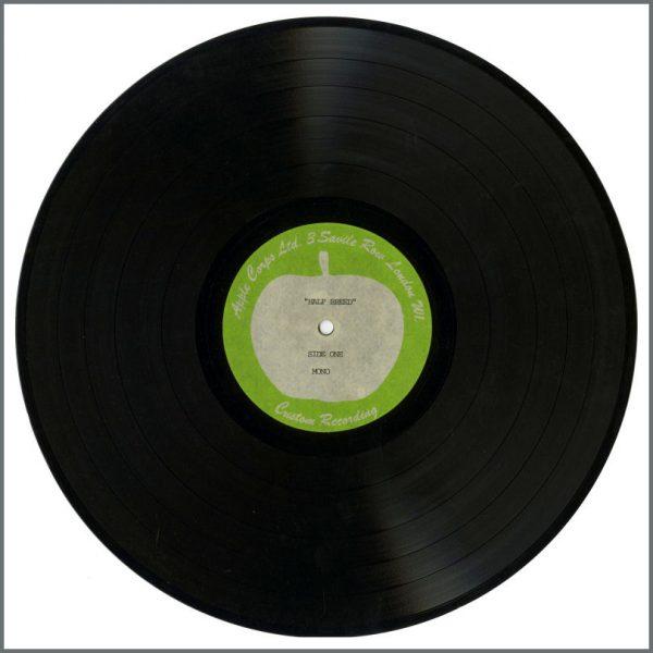 B27757 - Beatles Related Splinter – Half Breed Apple Acetate