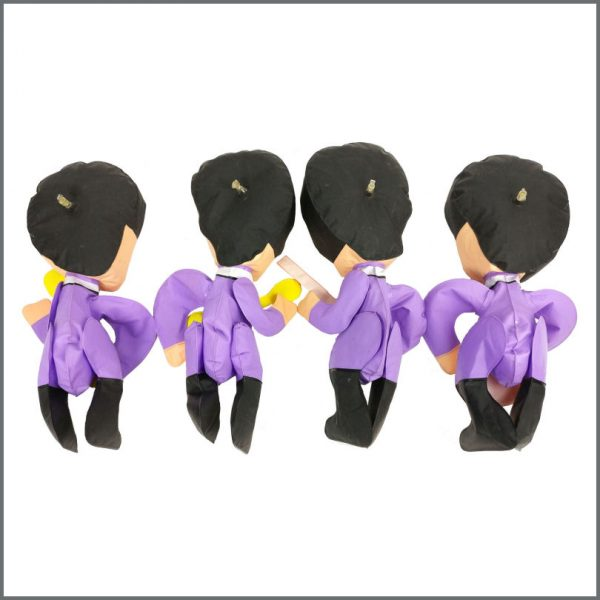 B27930 – The Beatles 1966 Lux Inflatable Dolls Set (USA) 2