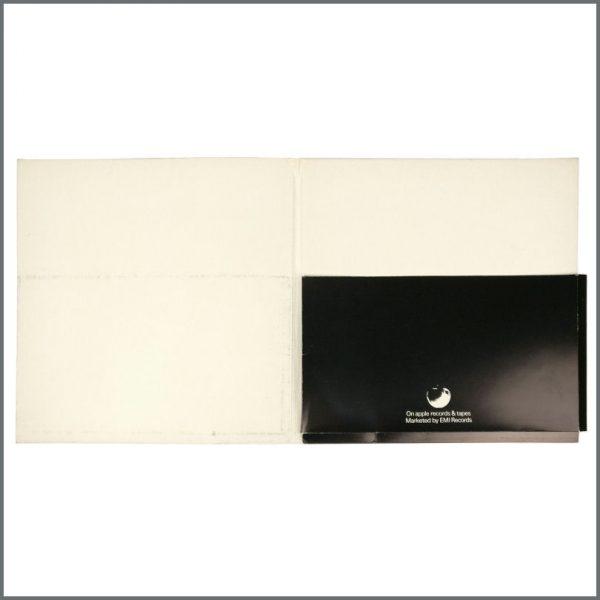 B27938 – John Lennon 1974 Walls & Bridges Promotional Press Kit Sleeve (UK) 2
