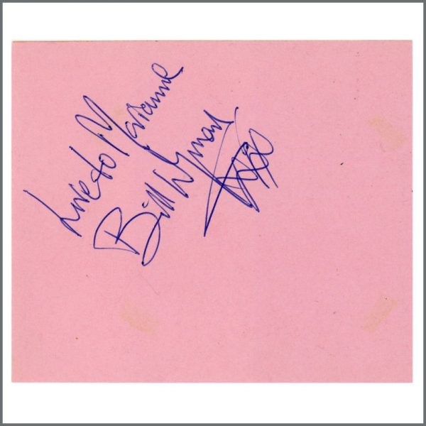 RS576 – The Rolling Stones 1960s Autographs (UK) 5