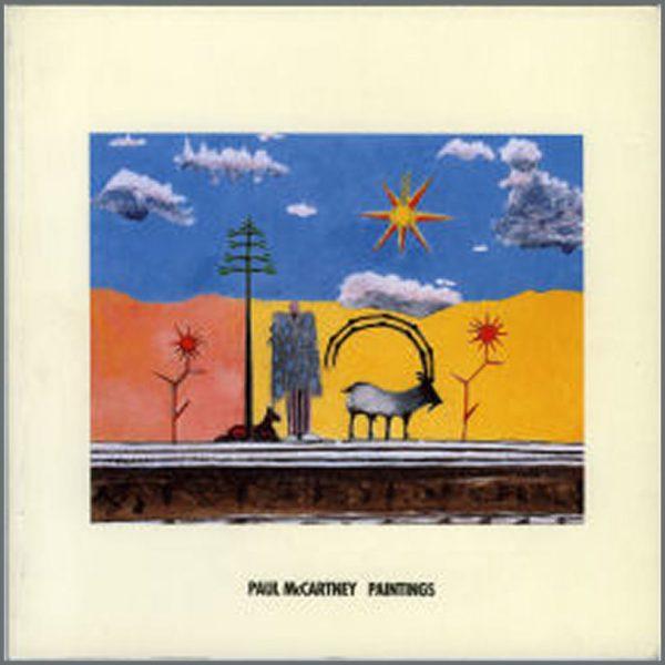 B21874 - Paul McCartney Paintings Book (UK)