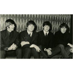 Beatles 1960s Prints
