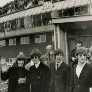 Beatles 1970s & 1980s Prints
