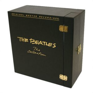 Beatles Box Sets