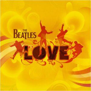 Beatles Modern Releases