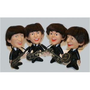 Beatles Novelty Items