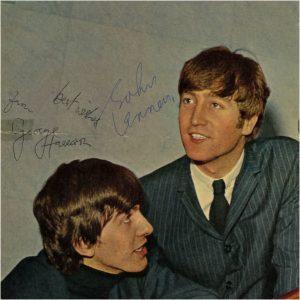 Beatles Part Sets