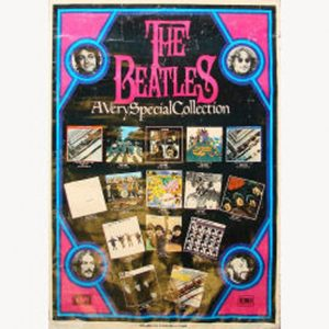 Beatles 1970s & Onwards Posters & Displays
