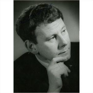 Bob Wooler Memorabilia