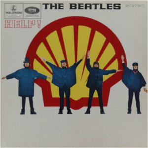 International Beatles Records