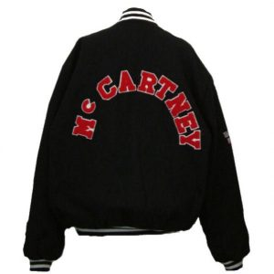 Paul McCartney Promotional Clothing