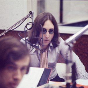Individual Beatles & Solo Negatives